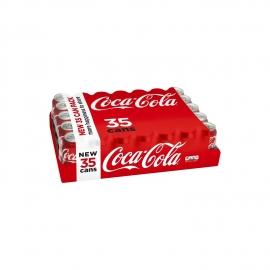 Coca-Cola (12oz / 35pk)
