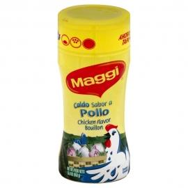 Maggi Chicken Flavored Bouillon 15.9 oz