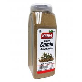 Badia 16 oz- Ground Cumin Seed Powder