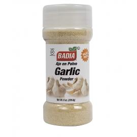 Badia Garlic Powder, 8 Ounce